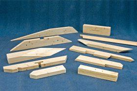 La Legnami - Centro di Taglio Hundegger - Tipologie di Taglio