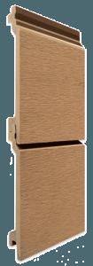 rivestimento in legno composito, accessori legno