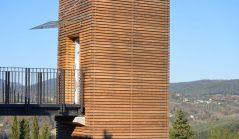 La Legnami Savignano: Materiali e lavorazioni tetti e case in legno