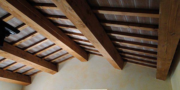 tetto-in-legno-massello