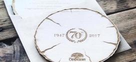 I 70 anni della legnami
