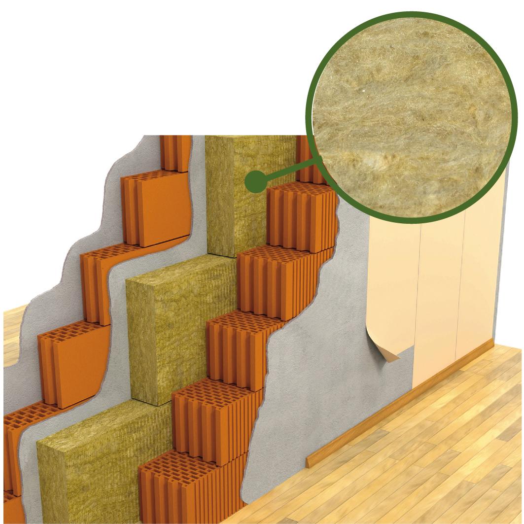 isolanti termici e acustici