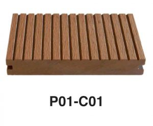 WPC pieno p01-c01