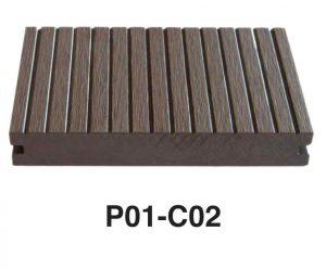 WPC pieno p01-c02