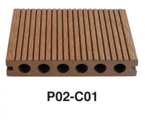 wpc alveolare p02-c01