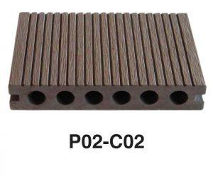 wpc alveolare p02-c02