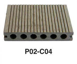 wpc alveolare p02-c04