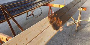 lavorazioni legno travi e perline